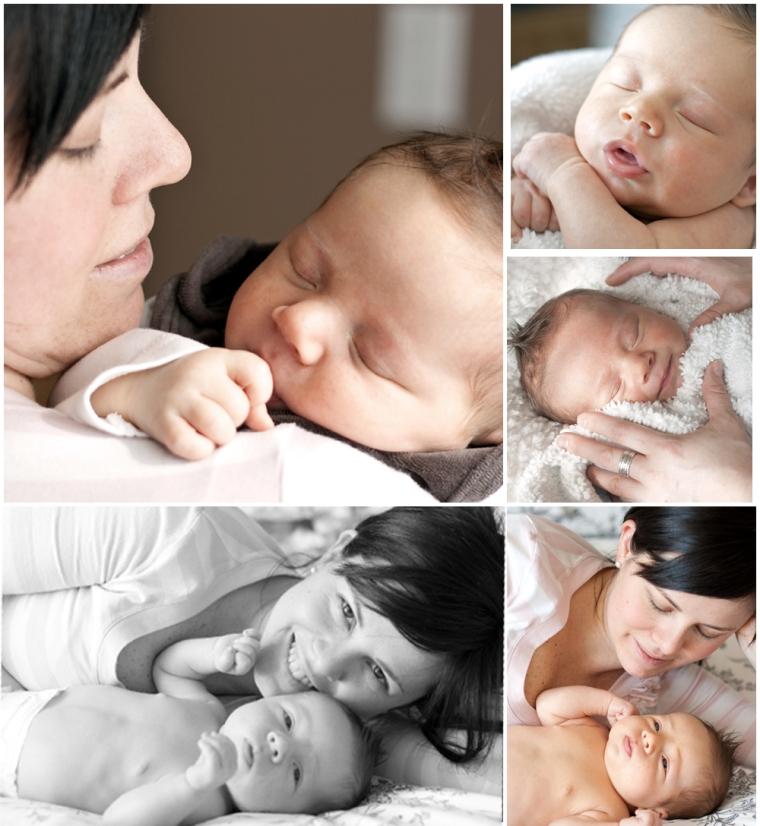 Bébé alex 1