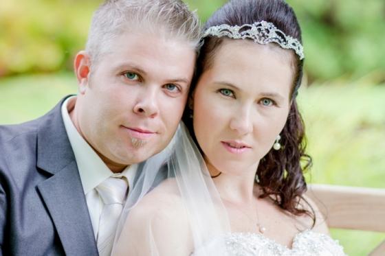Mariage couple 1