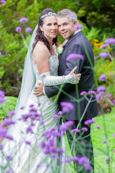 Mariage couple 6