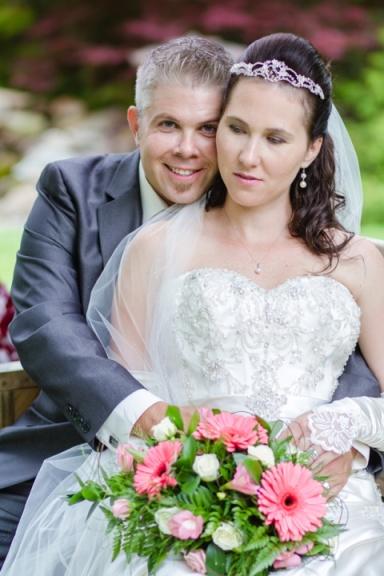 Mariage couple 7