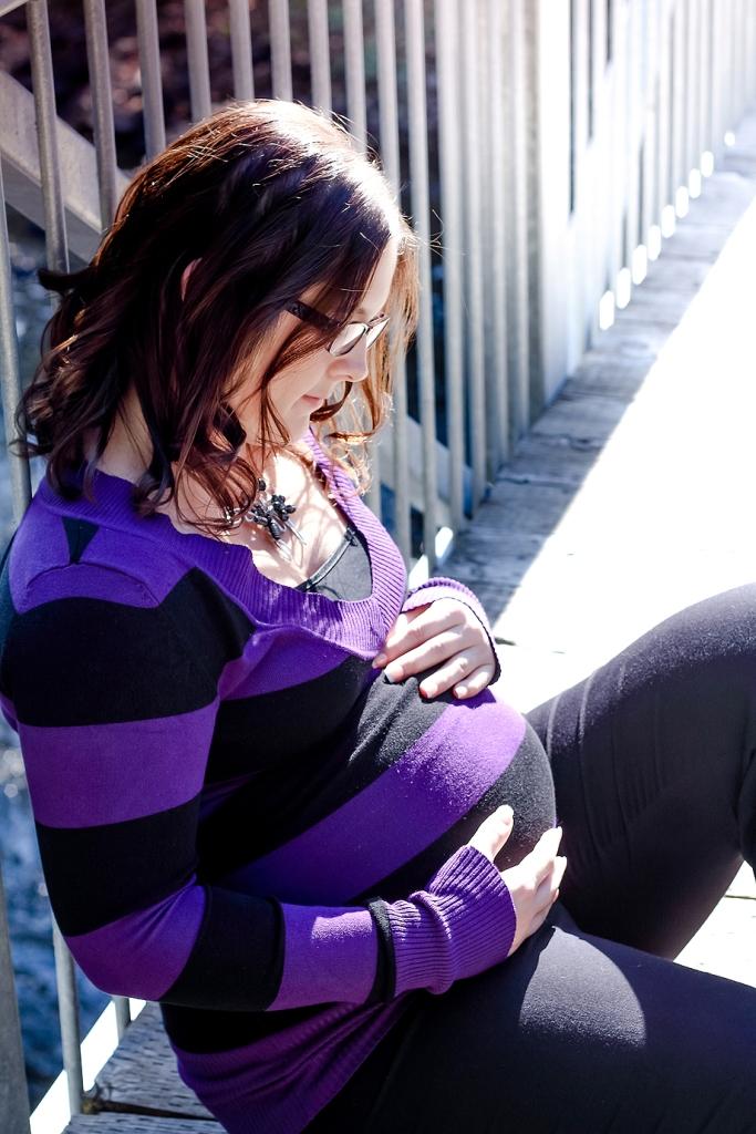 Martine maternité (4)