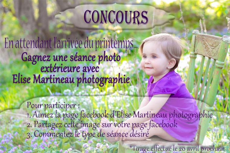 Concours 2014 red