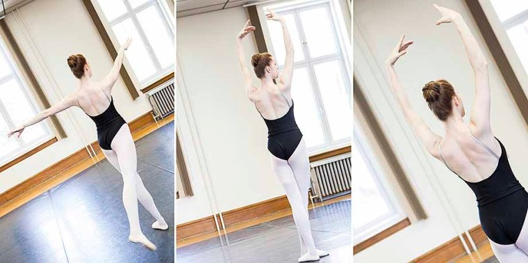Blog danse